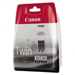 Kartuša Canon PGI-35 Black / Twin-Pack / Original