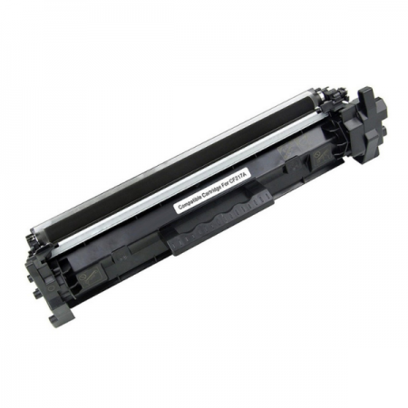Toner HP CF217X 17X Black