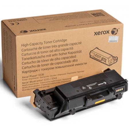 Toner Xerox 106R03621 Black (XP 3330 / WC 3335 / WC 3345) / Original