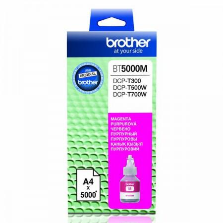 Črnilo Brother BT-5000M Magenta / Original