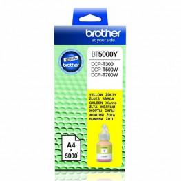 Črnilo Brother BT-5000Y Yellow / Original
