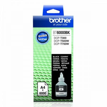 Črnilo Brother BT-6000BK Black / Original