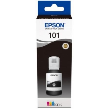 Črnilo Epson 101 / C13T03V14A Black / Original