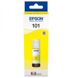 Črnilo Epson 101 / C13T03V44A Yellow / Original