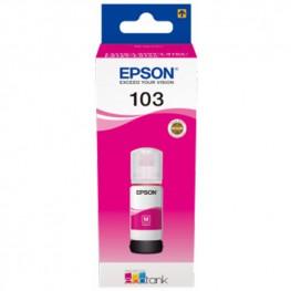 Črnilo Epson 103 / C13T00S34A Magenta / Original
