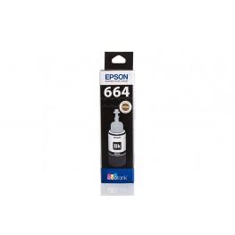 Črnilo Epson T6641 Black / Original