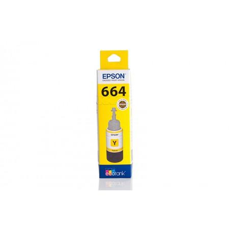Črnilo Epson T6644 Yellow / Original