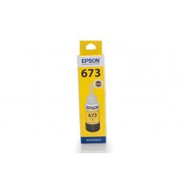 Črnilo Epson T6734 / C13T67344A Yellow / Original