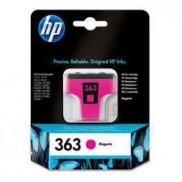 Kartuša HP 363 Magenta / Original