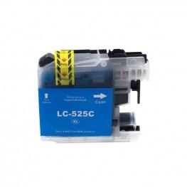 Kartuša Brother LC525 XL Cyan