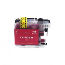 Kartuša Brother LC525 XL Magenta