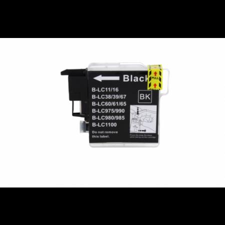 Kartuša Brother LC985BK Black