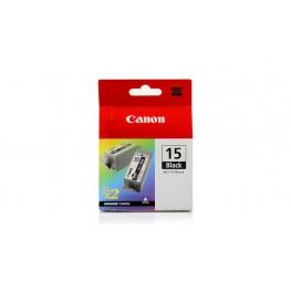 Kartuša Canon BCI-15BK Black (Dvojno pakiranje) / Original