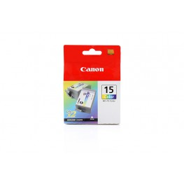 Kartuša Canon BCI-15C Color / Original