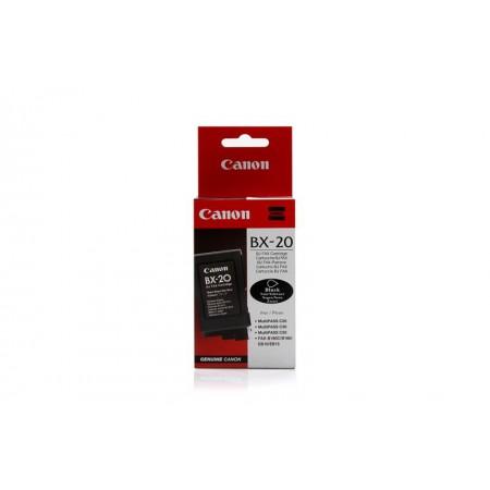 Kartuša Canon BX-20 Black / Original