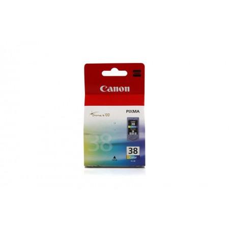 Kartuša Canon CL-38 Color / Original