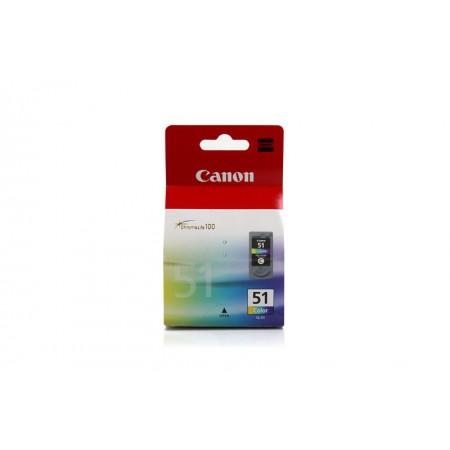 Kartuša Canon CL-51 Color / Original