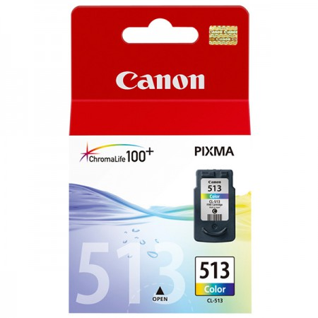 Kartuša Canon CL-513 Color / Original