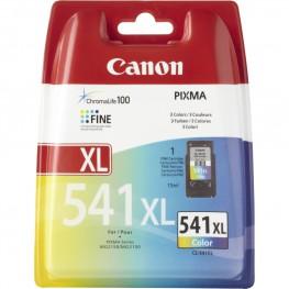 Kartuša Canon CL-541 XL Color / Original