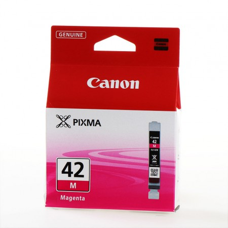 Kartuša Canon CLI-42 Magenta / Original