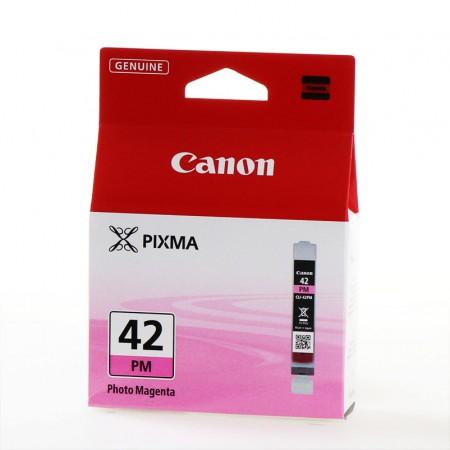 Kartuša Canon CLI-42 Photo Magenta / Original