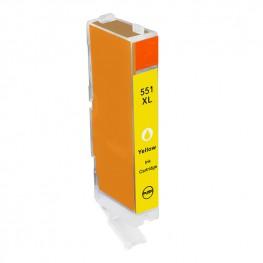 Kartuša Canon CLI-551Y XL Yellow