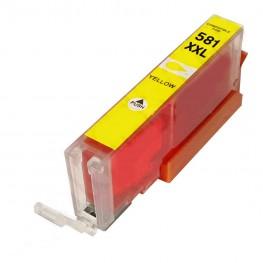 Kartuša Canon CLI-581Y XXL Yellow
