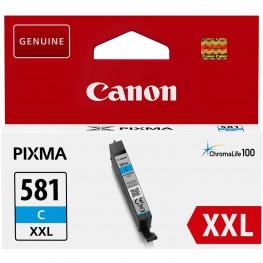 Kartuša Canon CLI-581C XXL Cyan / Original