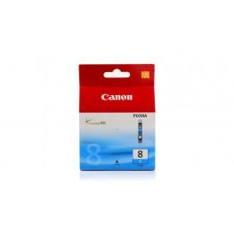 Kartuša Canon CLI-8C Cyan / Original