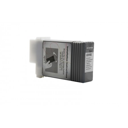 Kartuša Canon PFI-102BK Black