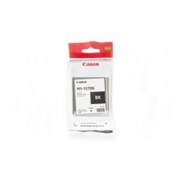 Kartuša Canon PFI-107BK Black / Original