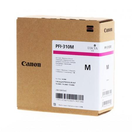 Kartuša Canon PFI-310M Magenta / Original
