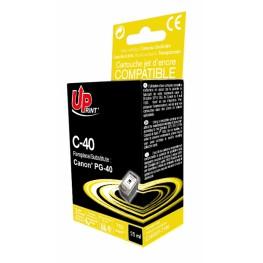 Kartuša Canon PG-40 Black XL