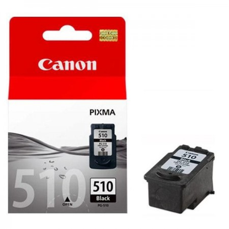 Kartuša Canon PG-510 Black / Original