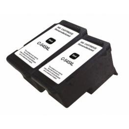 Kartuša Canon PG-545 XL Black / Dvojno pakiranje