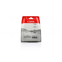 Kartuša Canon PGI-520 Black / Dvojno pakiranje / Original
