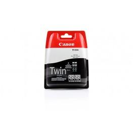 Kartuša Canon PGI-525 Black / Dvojno pakiranje / Original