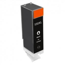 Kartuša Canon PGI-550PGBK XL Black