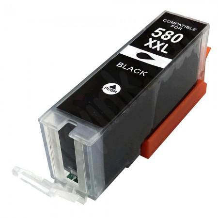 Kartuša Canon PGI-580PGBK XXL Black