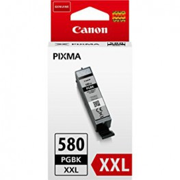 Kartuša Canon PGI-580PGBK XXL Black / Original