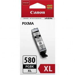 Kartuša Canon PGI-580PGBK XL Black / Original