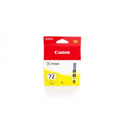 Kartuša Canon PGI-72 Yellow / Original