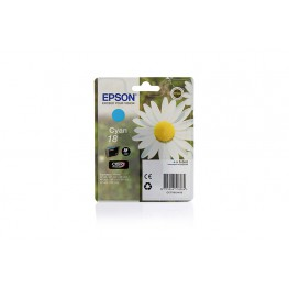 Kartuša Epson 18 Cyan / Original