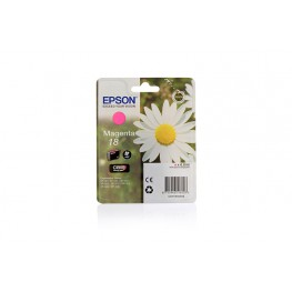 Kartuša Epson 18 Magenta / Original