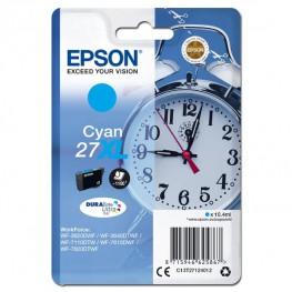 Kartuša Epson 27 XL Cyan / T2712 / Original