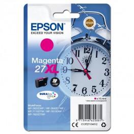 Kartuša Epson 27 XL Magenta / T2713 / Original