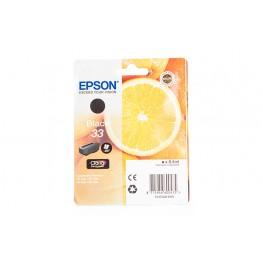 Kartuša Epson 33 Black / Original