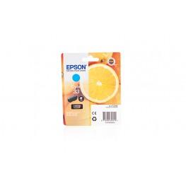 Kartuša Epson 33 Cyan / Original