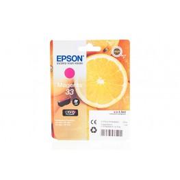 Kartuša Epson 33 Magenta / Original