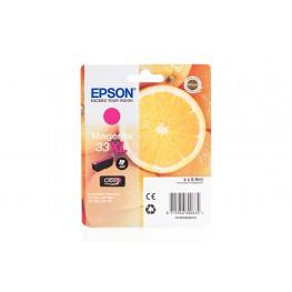 Kartuša Epson 33 XL Magenta / Original